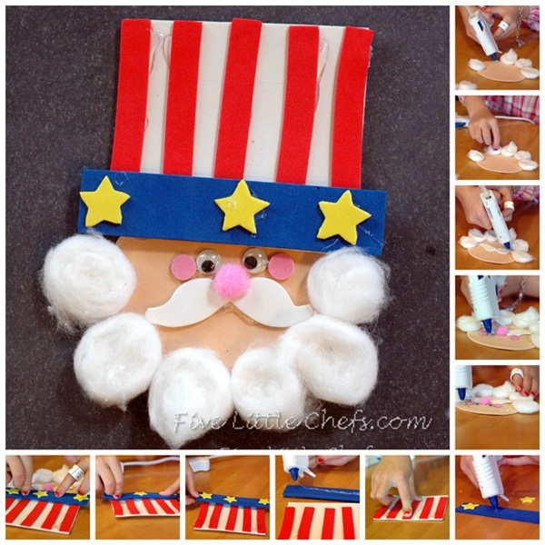 Fourth of July Crafts and Projects5