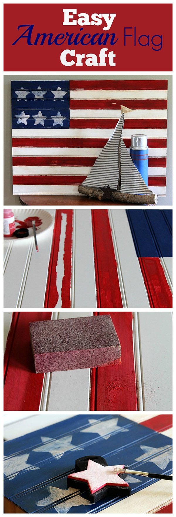 Fourth of July Crafts and Projects6