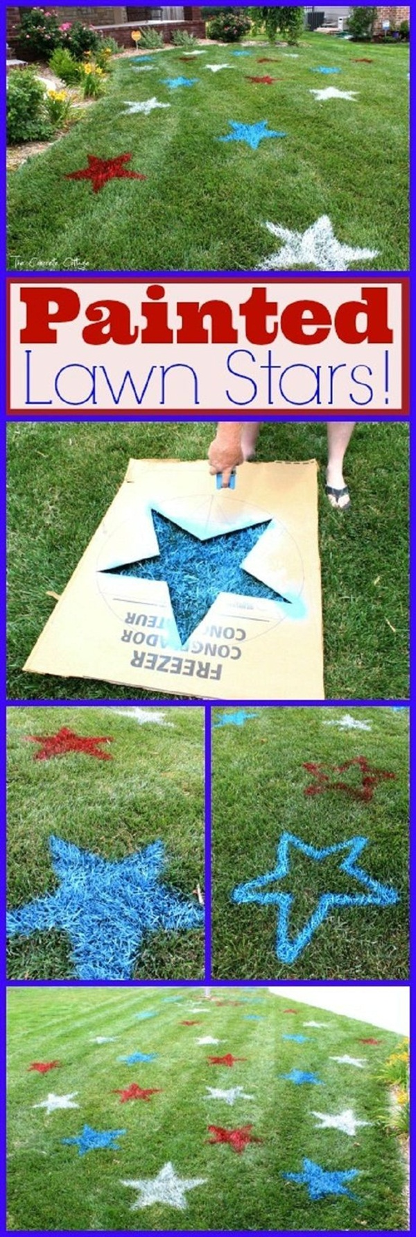 Fourth of July Crafts and Projects9