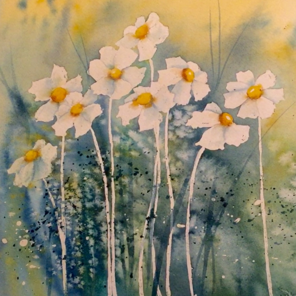 Cool Watercolor Painting Ideas