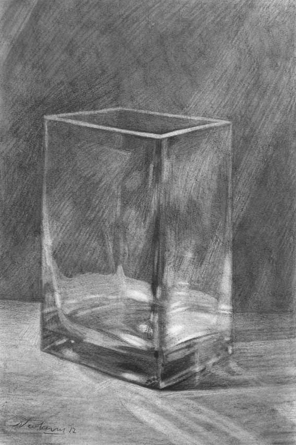42 Easy Charcoal Drawing Techniques And Ideas To Try