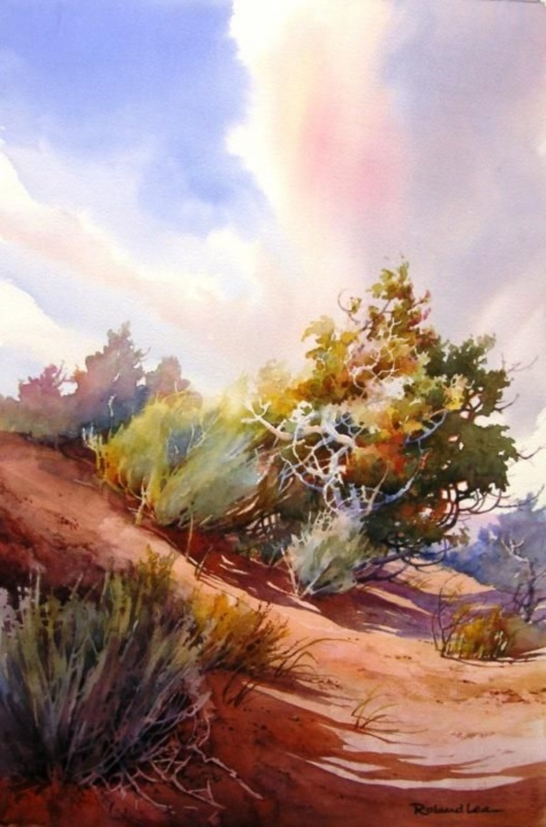 Easy-Landscape-Painting-Ideas-For-Beginners