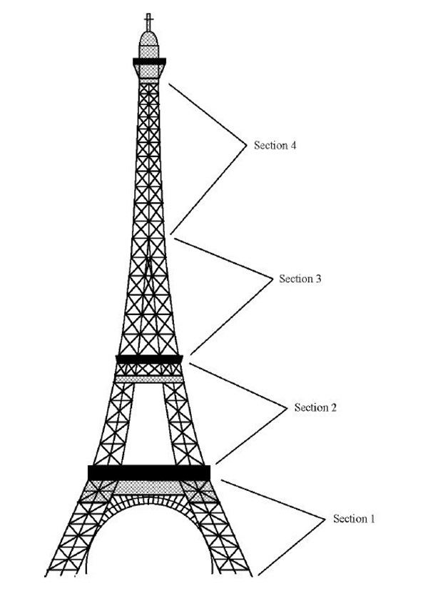 42 So Beautiful Eiffel Tower Drawing And Sketches To Try