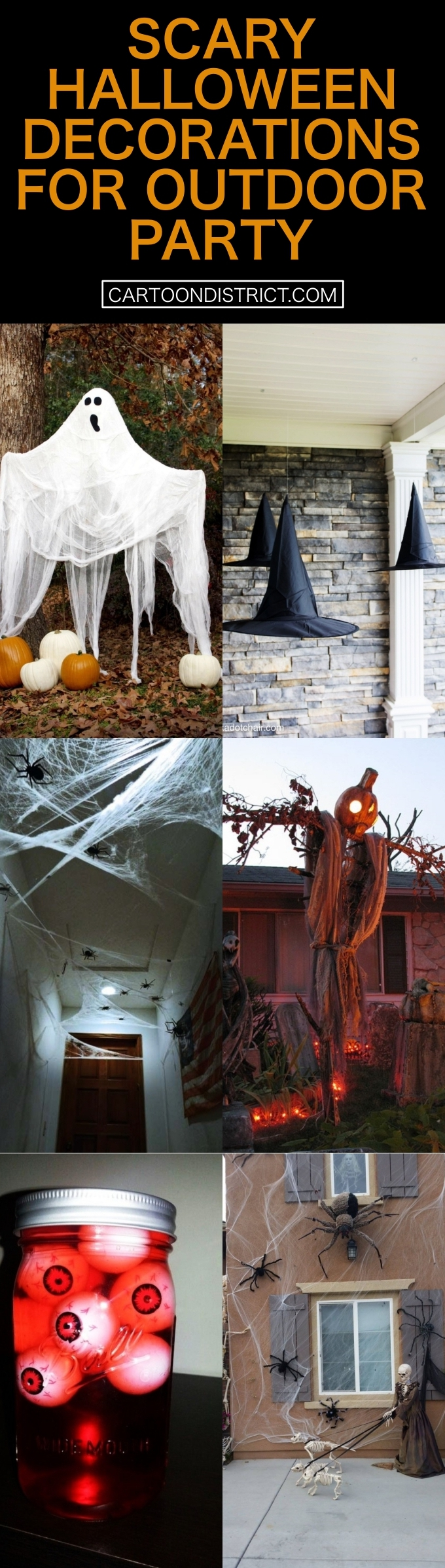 SCARY-HALLOWEEN-DECORATIONS-FOR-OUTDOOR-PARTY