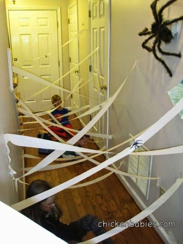 Halloween Party Ideas and Games for Kids