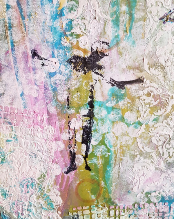 Who is Jodi Ohl Jodi Ohl is a bestselling author award winning mixed media artist and creative instructor originally from Dunkirk NY who now resides in Aberdeen