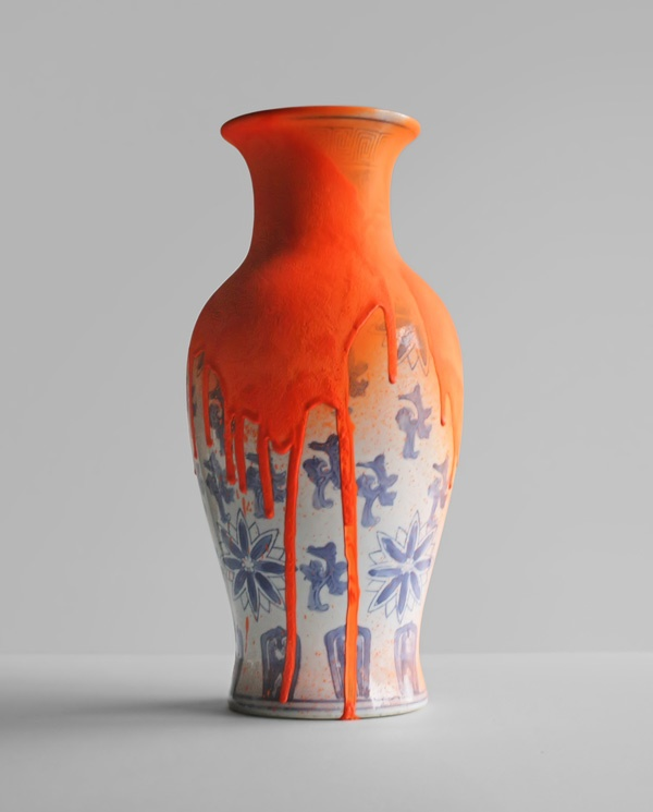42 beautiful pottery painting ideas and designs to try for Paint and pottery