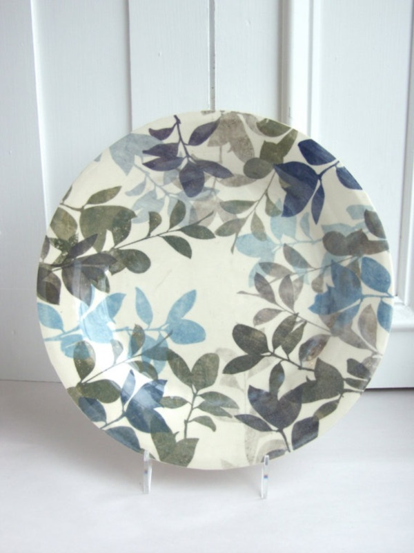 Can You Use Watercolor Paint On Ceramic