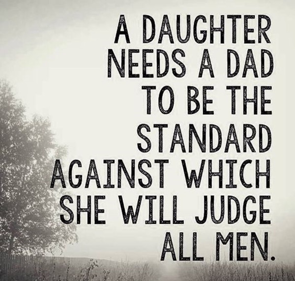 Quotes About Daughters And Fathers 40 Best Father ...