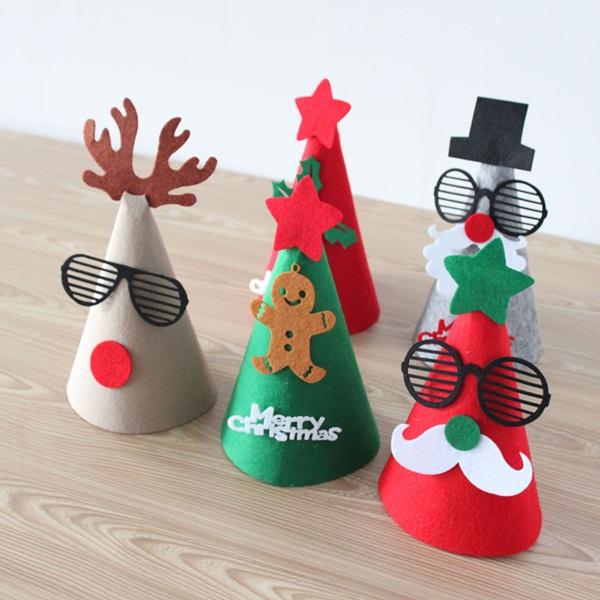 37 Super Easy DIY Christmas Crafts Ideas For Kids