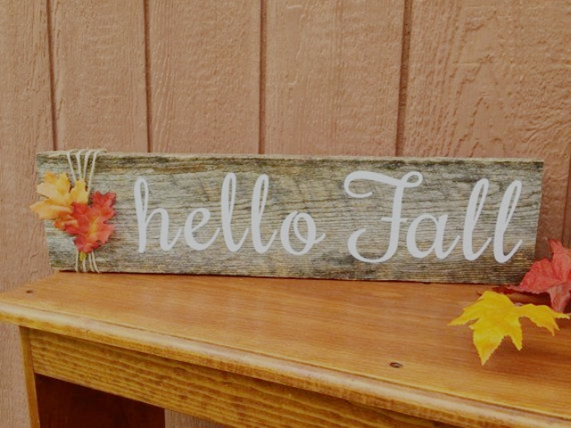 40 Simple Diy Fall Decor Ideas For Your Home