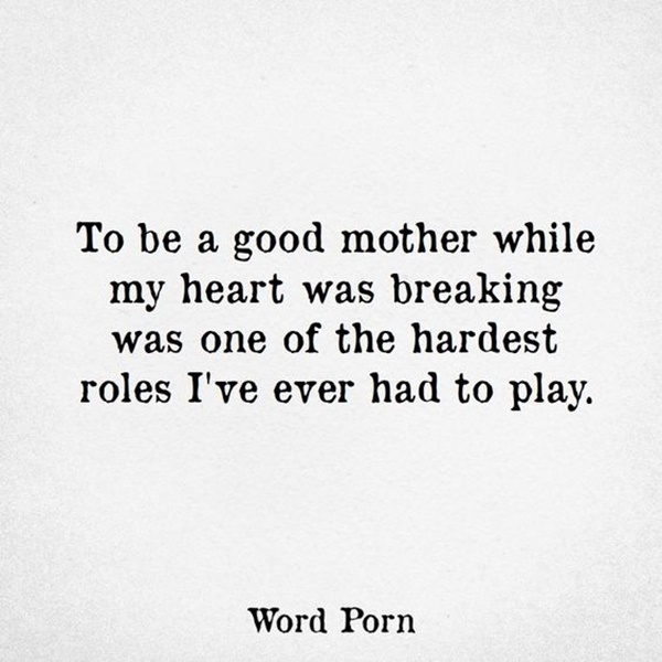 40 Inspiring Single Mother Quotes