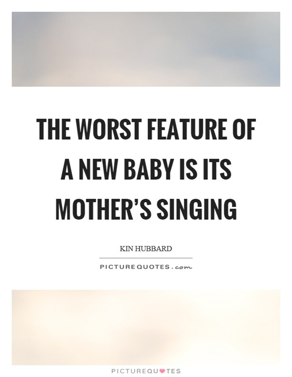 Short But Meaningful Quotes Awesome 35 Short But Meaningful Mother And Baby Quotes To Read