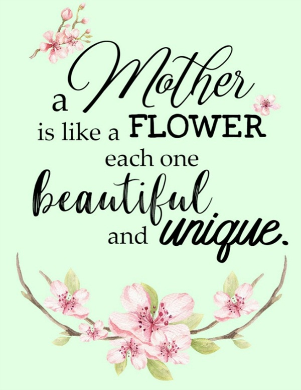 42 Best Happy Mothers Day Quotes and Sayings