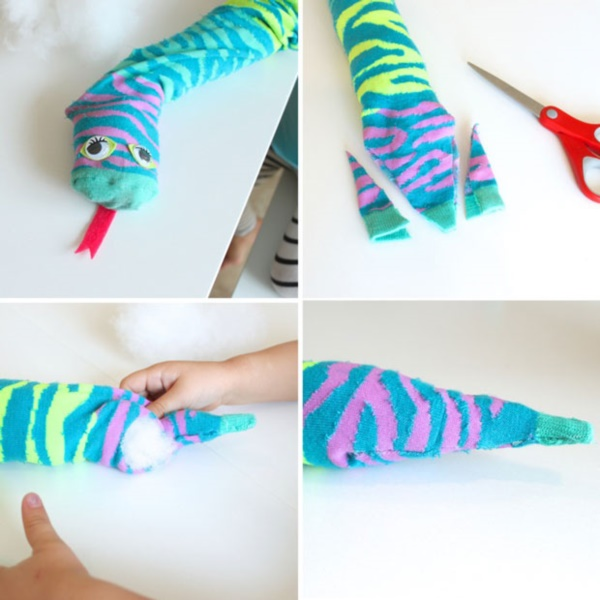 brilliant-diy-sock-animals
