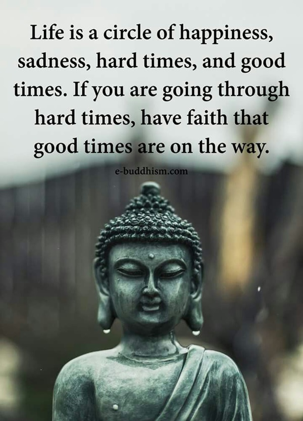 Buddha Quotes On Happiness Magnificent 42 Gautama Buddha Quotes On Life And Peace