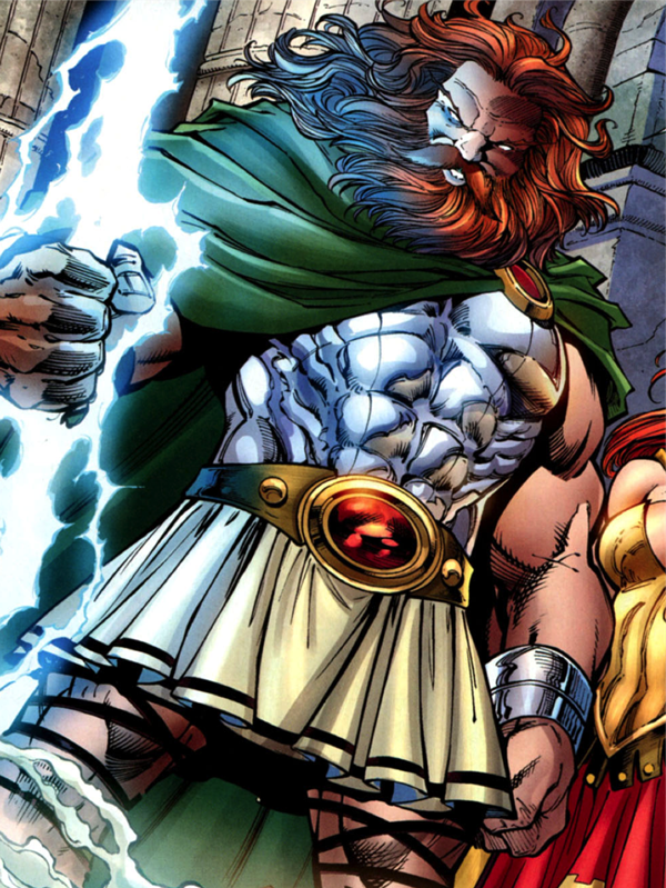 15 Most Powerful Marvel Comics Characters