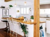 Smart Tips To Save On Kitchen Furniture