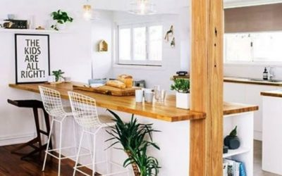 ​Smart Tips To Save On Kitchen Furniture