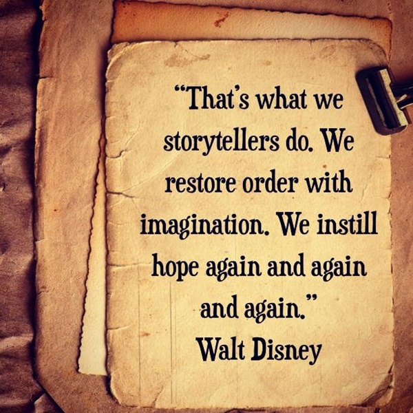 35 Inspirational Walt Disney Quotes And Sayings