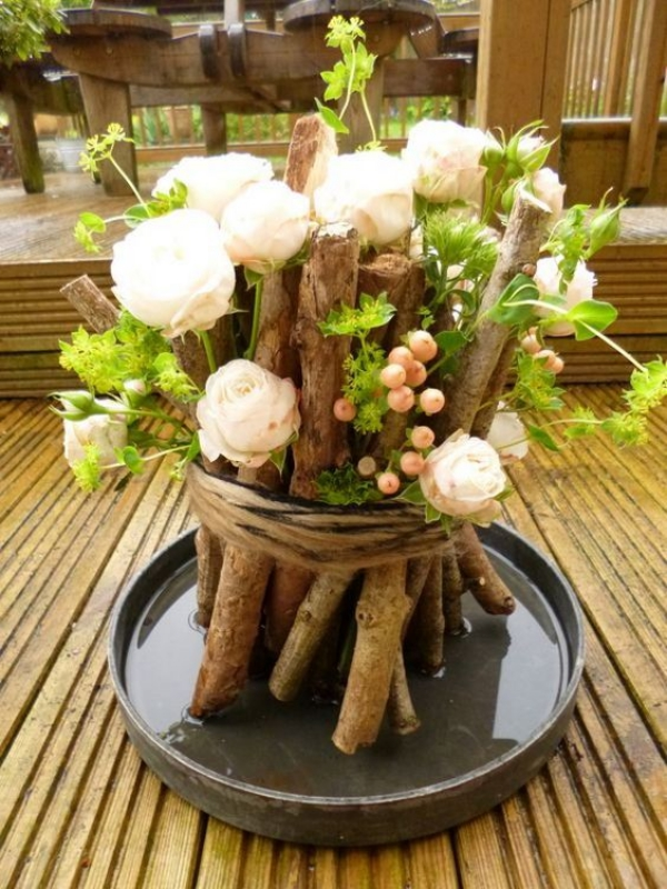 Beautiful Flower Arrangement Ideas