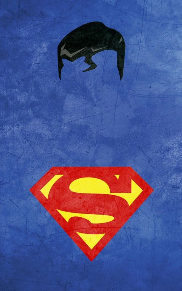 Superhero Wallpapers For iPhone