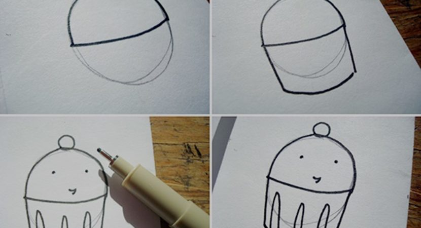 80 Cool And Easy Things To Draw When Bored