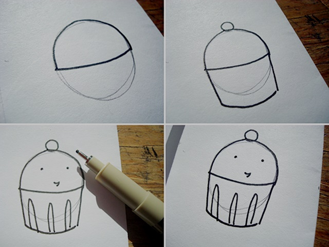 Cool Images Easy To Draw