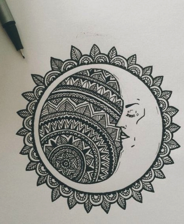 Cool and Easy Things to Draw when bored