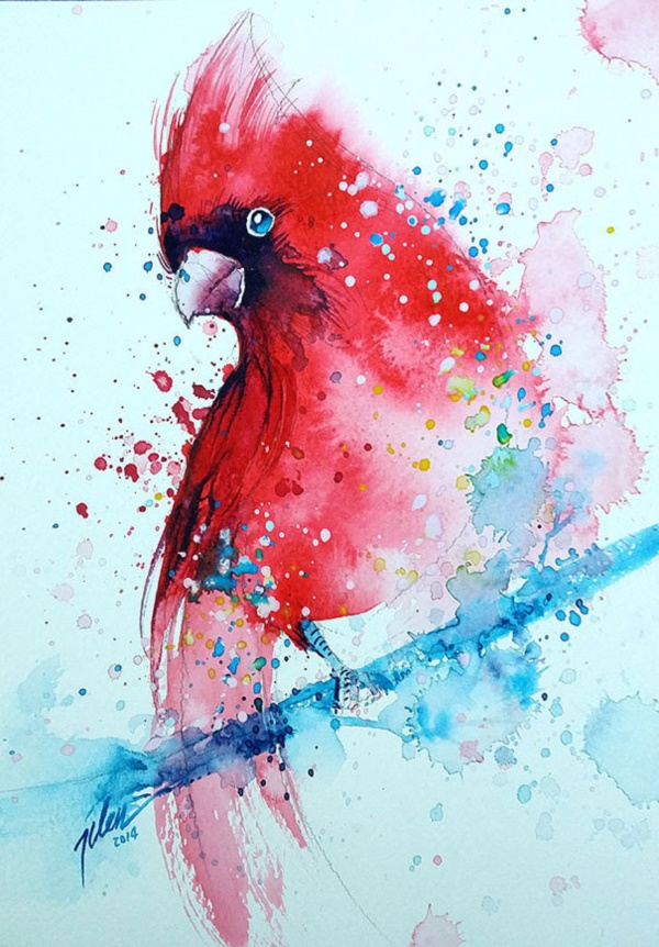 fascinating-watercolor-paintings