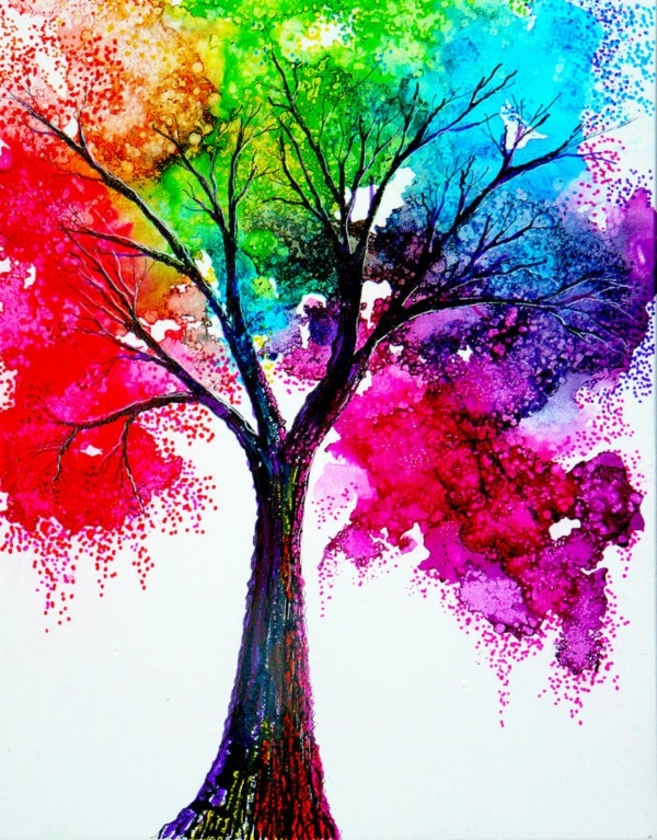 easy-tree-painting-ideas