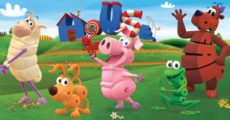 Best Baby Cartoons For Babies To Watch