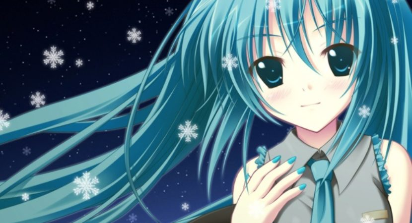 20 Cute Female Anime Characters And Images Hd