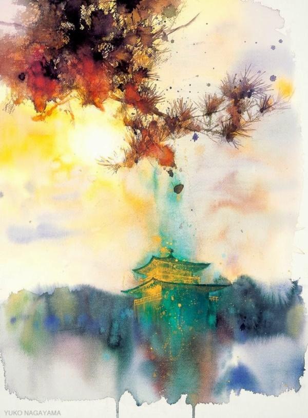 best-watercolor-painting-techniques