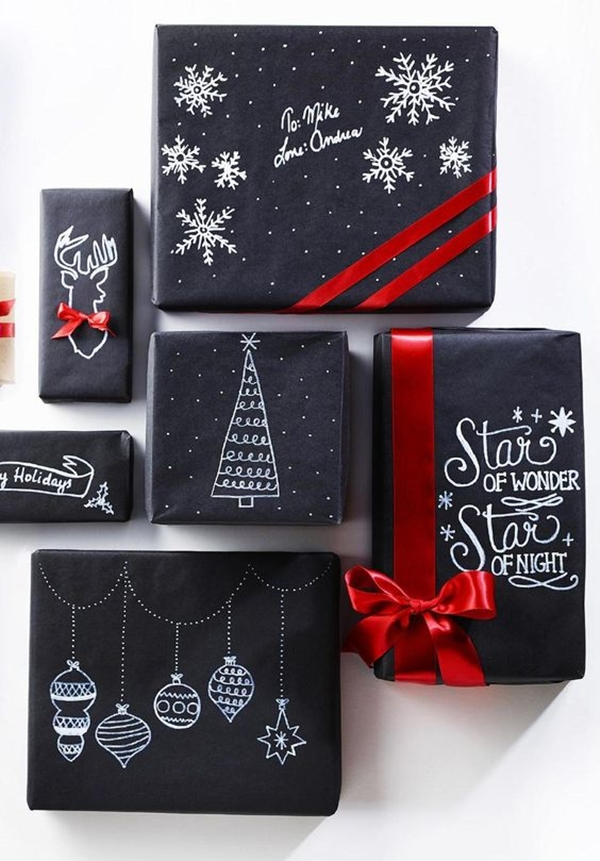 Brilliant-Gift-Wrapping-Ideas-for-This-Christmas