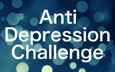 30 Day Anti Depression Challenge