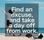 30 Day Anti Depression Challenge
