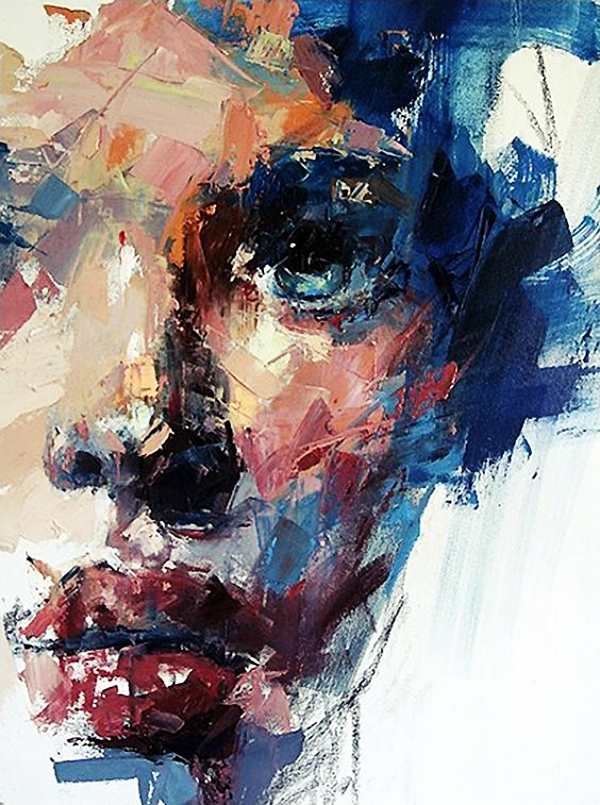 Acrylic-Palette-Knife-Painting-Techniques-and-Ideas
