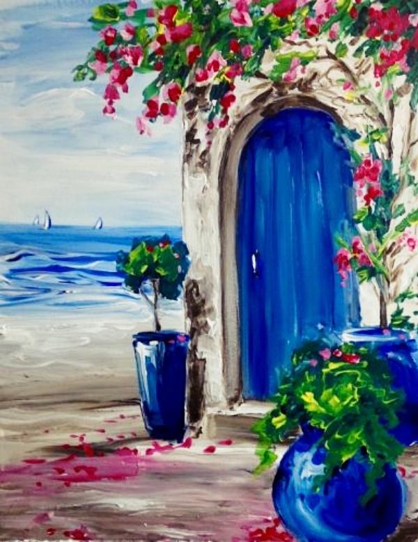 Easy-Acrylic-Painting-Ideas-on-Canvas