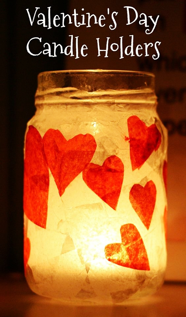 Homemade-Valentine's-Day-Art-Craft-Ideas