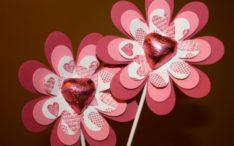 Homemade-Valentine's-Day-Art-Craft-Ideas