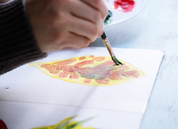 Best-Acrylic-Color-Painting-Techniques-you-should-Know