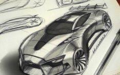 How To Draw A Cartoon Car: Step by Step Tutorial