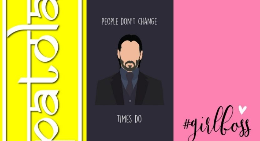 35 Hd Iphone Wallpaper Quotes For Continues Motivation Cartoon