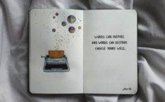 Inspiring Bullet Journal Ideas