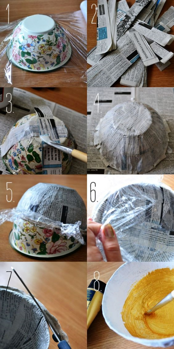 Creative-DIY-Paper-Mache-Crafts-Ideas-you-should-try