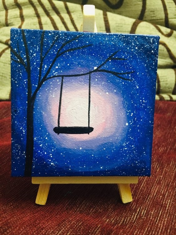 Cute-and-Easy-Miniature-Painting-Ideas-you-can-try