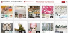 How to promote your art on Pinterest (And Earn)