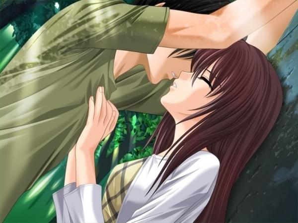 Romantic Couple Cartoon Love Photos HD