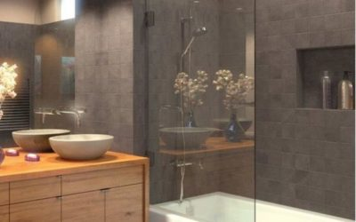 Simple Low Budget Bathroom Design Ideas